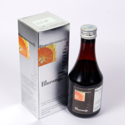 Vitamin Folic Acid Syrup