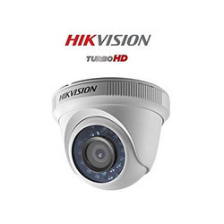 Hikvision 2 Mp Dome Camera 30 Mtr Range