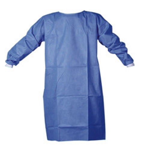 Disposable Surgical Gown, Size: Free Size