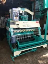 Kovai Vibrating Block Making Machine