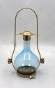 Handmade Iron, Glass Decorative Hanging Lantern