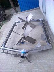 Titanium Dual Mixers