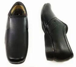 Formal Black Shoes