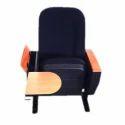 Tip Up Auditorium Writing Pad Chair