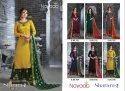 Nayaab Stunning Sharara Suit