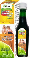 Active Health Plus Juice
