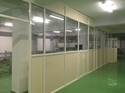 Aluminium Partitions Services