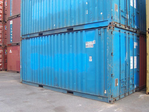 CORTEN TJ Trading Agencies Old And New Containers, Rs ...
