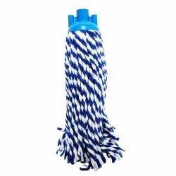 Cotton Kentucky Mop Head, For Floor Cleaning, Size: 12 Inch (length)
