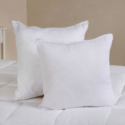 Sofa and Bed Soft Fiber Cushion 12 x12 Inches