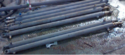 Double- Acting Hydraulic Cylinder
