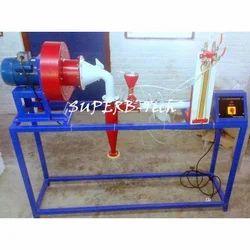 Cyclone Separator Apparatus