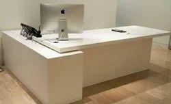 LG Hi-Macs Acrylic Solid Surface Sheet