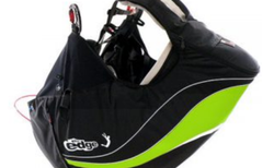EDGE II Paragliding Harness