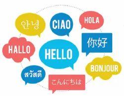 中国翻译服务