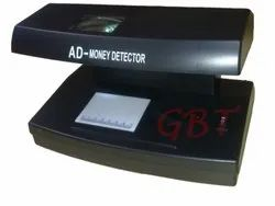 Fake Note Detector- (GBT FCD AD-818)