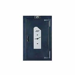 Steel Godrej Defender Plus Strong Room Door