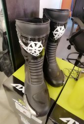 Safety Rider Boots