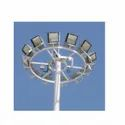 HIGH MAST LED LIGHTING