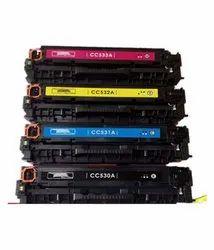 Hp 304a Compatible Color Toner Cartridge