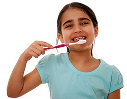 Childrens Dentistry Services
