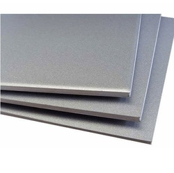 Aluminum Alloy Plate and Sheets