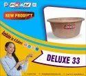 Deluxe 17 Unbreakable Tub