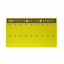 Lockout Station SH-ACP-LS