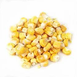 A Grade Piece, Powder Freeze Dried Corn, Carton