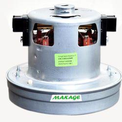 Vacuum Cleaner Motor Dry Silver