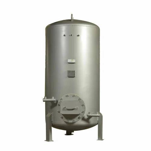 Hot Water SS Storage Tank at Rs 35000 /piece | Naroda | Ahmedabad ...
