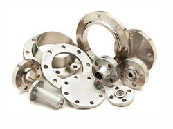 Inconel 925 Flanges