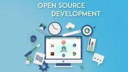 Open Source Web Development Services
