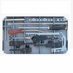 Orthopedic PFNA Antirotation Instruments Set