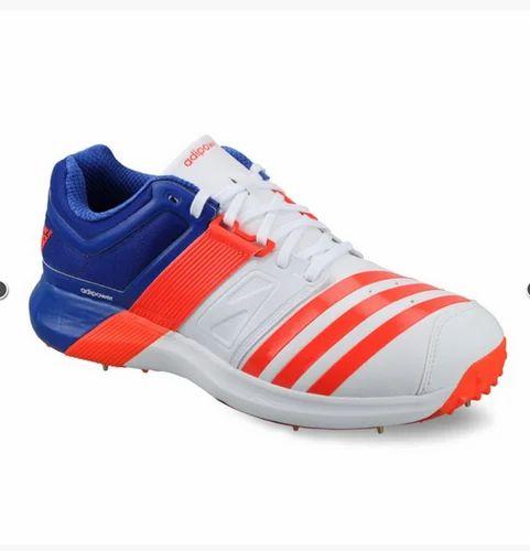 efcda106d8bd Adidas Men  s Cricket Adipower Vector Shoes