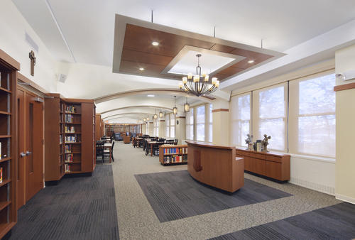 Modern Office Interior Designing Service