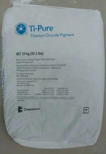 R 902 Ti Pure Titanium Dioxide