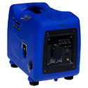 Portable Low Noise Generator