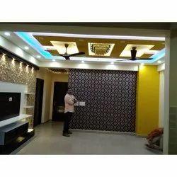 POP Ceiling Designing Service