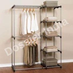 Dossier SS Garment Shelves