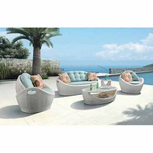 Admirable White Rattan Sofa Set Squirreltailoven Fun Painted Chair Ideas Images Squirreltailovenorg