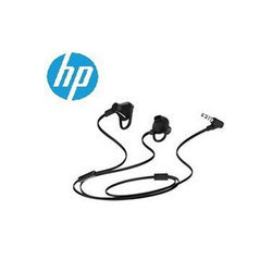 HP Doha 150 In-Ear Headphones with Microphone