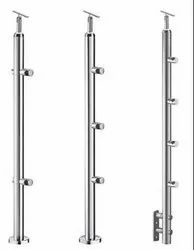 Stainless Steel Balcony Baluster