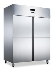 Refrigerated Reach Cabinets