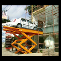 Hydro Ss Extended Platform Car Lift