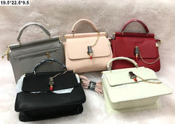 d69f136d2e3a2 Ladies Hand Bags in Agra