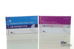 AB - Doxin - OX  Tablets