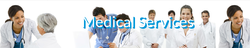 Emergency Rescue Medical Services