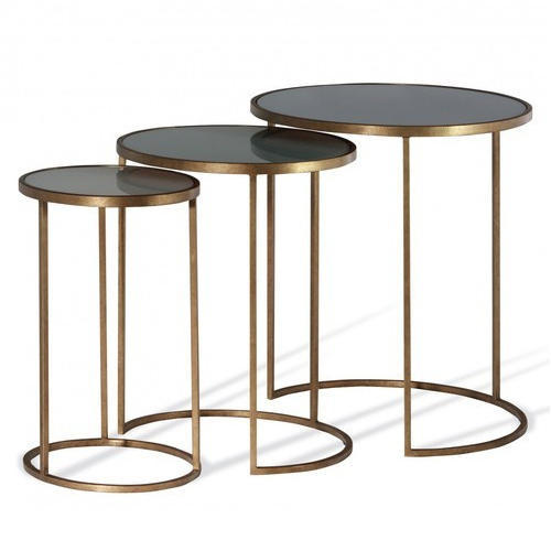 Fancy Side Table