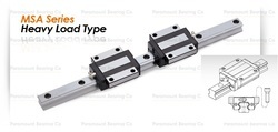 MSA20 PMI Linear Motion